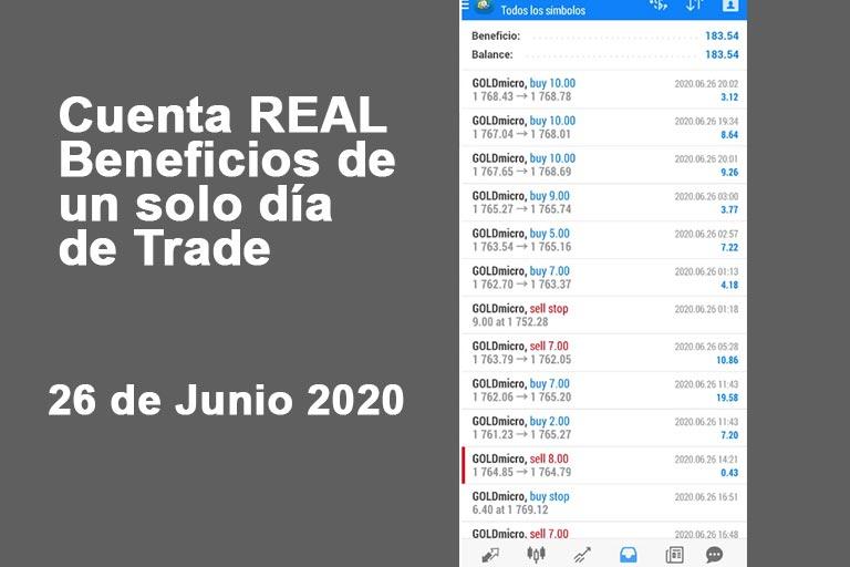 Programa de Trading